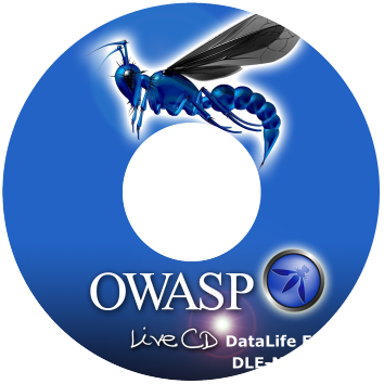 OWASP Web Testing (LiveCD)