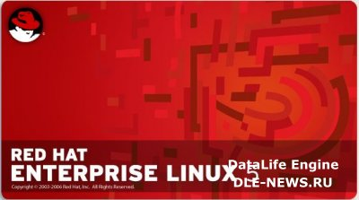 RedHat Enterprise Linux v. 5 Update 6 (RHEL 5.6)