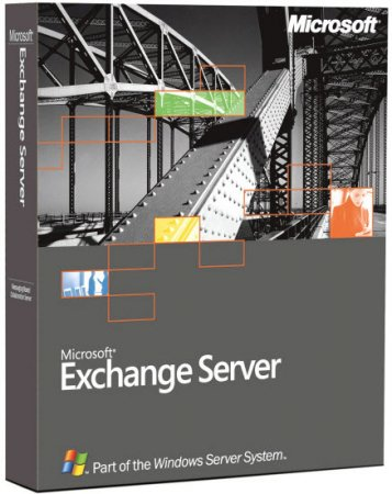 Microsoft Exchange Server 2010 SP1 x64