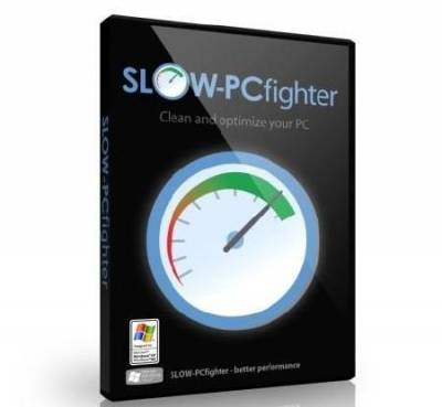 SLOW-PCfighter v 1.4.62 Portable
