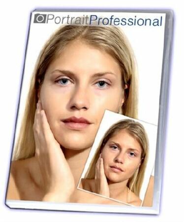 Portrait Professional Studio v9.8.2 Portable + Rus