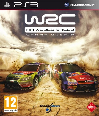 World Rally Championship (2010/PS3/JB/ENG/MULTI5/EUR)