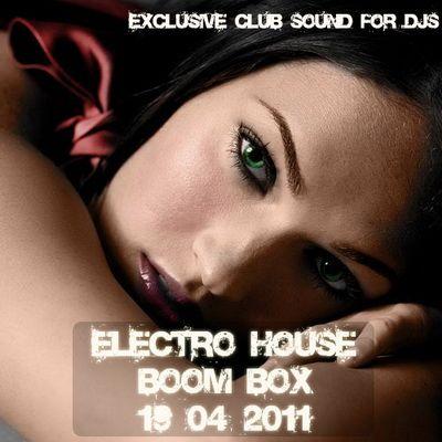 Исполнитель: va альбом: electro house winter - top 40 год выпуска: 01022011 размер
