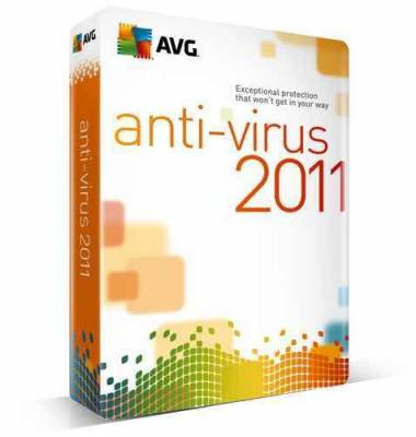 AVG Anti-Virus Pro 2011 10.0.1388 Build 3717 (x86/x64)