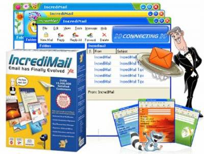 IncrediMail 6.29.5026