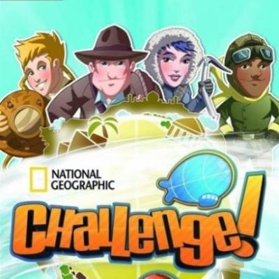 National Geographic Challenge! (2011/ENG)