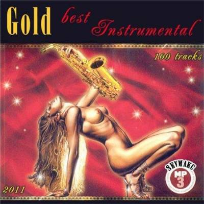 VA - Gold Best Instrumental (2011) MP3