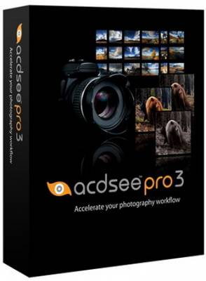 Portable ACDSee Pro Photo Manager 3.0.387 Ru