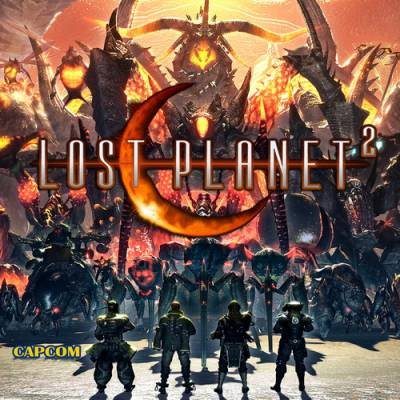 Lost Planet 2 (2010/RUS/RePack by MOP030B)