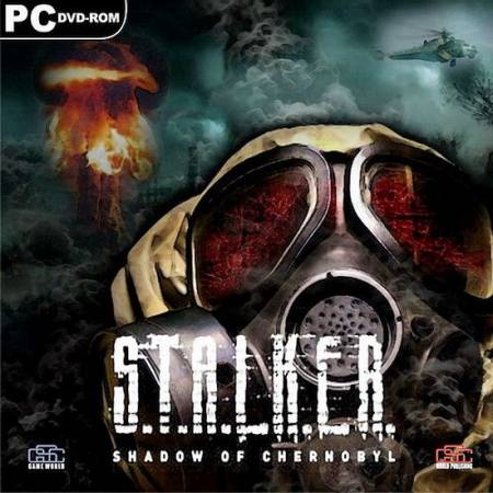 S.T.A.L.K.E.R.: Shadow of Chernobyl - Следопыт (2011/RUS/PC)