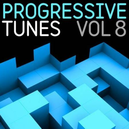 VA - Progressive Tunes Volume 8 (2011) MP3