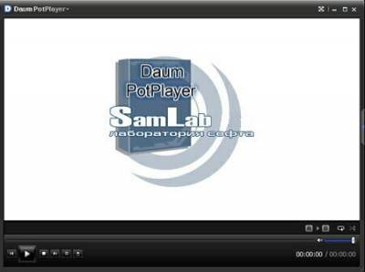 Daum PotPlayer 1.5.29795 by SamLab Portable (RUS)