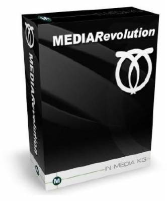 MEDIARevolution 3.7.2 Portable by Maverick