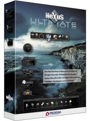 Winstep Nexus Ultimate 11.6 (Eng/Rus)