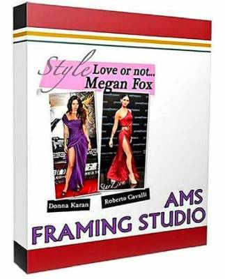 AMS Software Framing Studio 3.67 Portable nz (ENG)