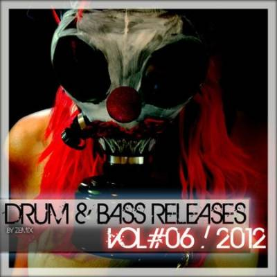 Drum and Bass Releases VOL#06 (2012)