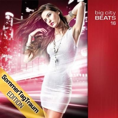 Big City Beats Vol.16 (2012)
