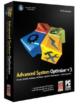 Advanced System Optimizer 3.5.1000.13735 Final