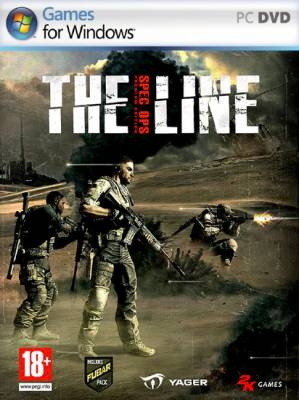 Spec Ops: The Line (2012/PC/ENG/RUS/Repack/Rip)