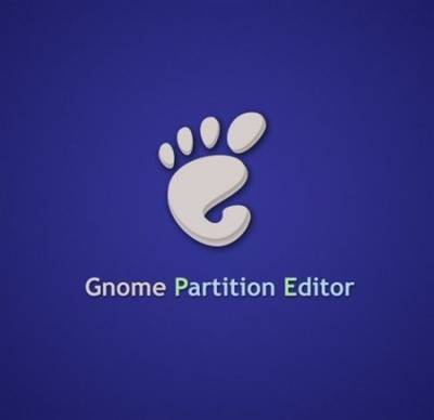 Gnome Partition Editor (GParted) Live 0.13.0-3 ML/Rus