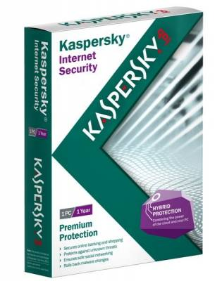 Kaspersky Internet Security 2013 13.0.1.4190 (B)