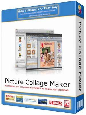 Picture Collage Maker Pro 3.2.6 Build 3598