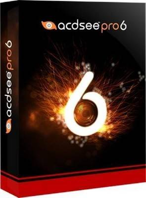 ACDSee Pro v 6.0 Build 169 Final RePack by KpoJIuK (Update 07.11.2012)