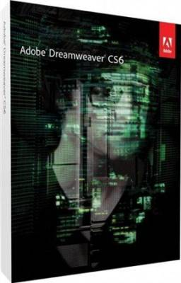 Adobe Dreamweaver CS6 v 12.1 build 5949 Final