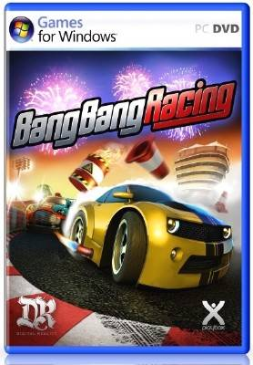 Bang Bang Racing (2012) (ENG) (PC) RePack by R.G. ReCoding