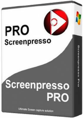 Screenpresso Pro v1.3.7.0 Final (Декабрь 2012)