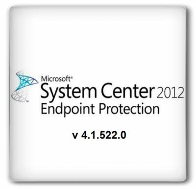 Microsoft System Center 2012 Endpoint Protection 4.1.522.0[Multilanguage]