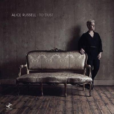 Alice Russell - To Dust (2013)