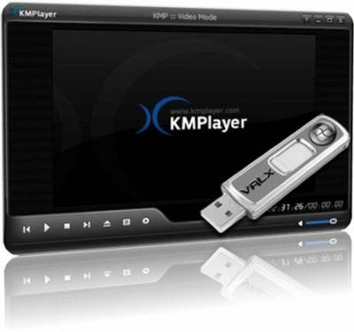 The KMPlayer 3.5.0.77 LAV Rus Portable by Valx