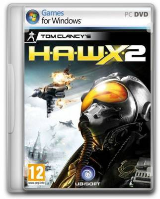 Tom Clancy's H.A.W.X. 2 (v.1.01) (2010/PC/RUS) RePack от R.G. Revenants