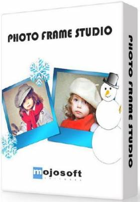 Mojosoft Photo Frame Studio 2.85 (Multi/Rus)