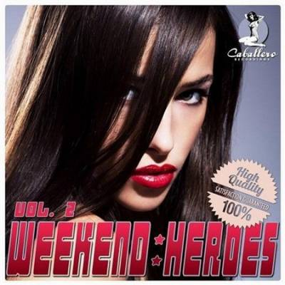 VA - Weekend Heroes Vol 2 (2013)