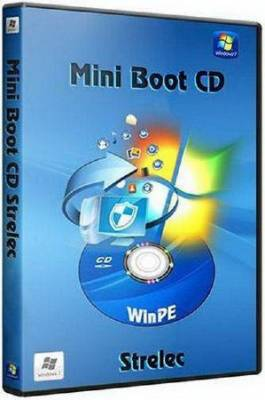 Boot USB Sergei Strelec 2013 v.2.0