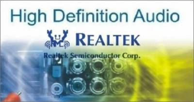 Realtek High Definition Audio Drivers 6.01.6828 XP + 6.01.6829 Vista|7|8 x86 + 6.01.6839 Vista|7|8 x64
