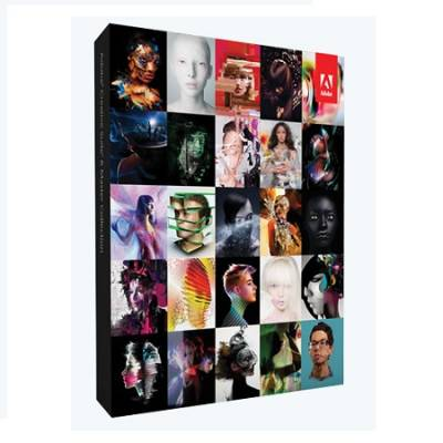 Adobe CS6 Master Collection ( Update 3, RUS / ENG )
