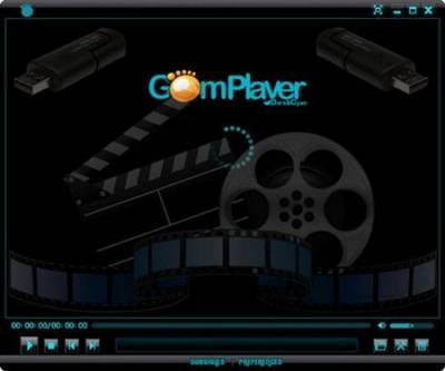 GOM Player 2.1.50 Build 5145 Rus Portable