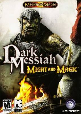 Dark Messiah of Might and Magic (2006/RePack/RUS/ENG)