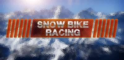 Snowbike Racing (Android)