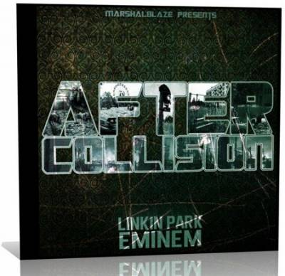 Eminem and Linkin Park - After Collision (2013)
