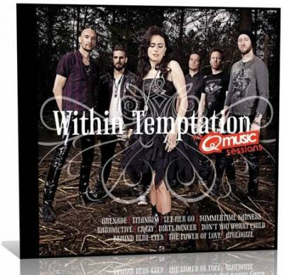 Within Temptation - The Q Music Sessions (2013)