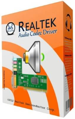 Realtek High Definition Audio Drivers v 6.01.6859 WHQL ML|RUS