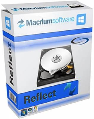 Macrium Reflect Free 5.1.5856 Portable (x86/x64)