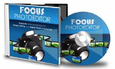 Focus Photoeditor 6.5.3.0 Portable