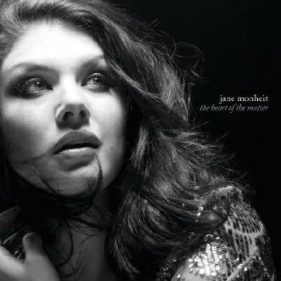 Jane Monheit  – The Heart Of The Matter (2013)