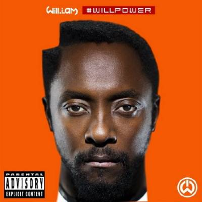 Will.I.Am - #Willpower (Deluxe Edition)  2013