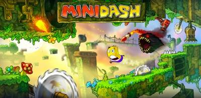 Mini Dash (Android)